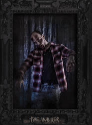 Horrorama - The Walker by Demonrat