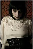 The Stepmother by Demonrat