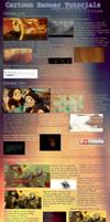 Banner Tut-PS,Corel,GIMP no.6 by InterRose