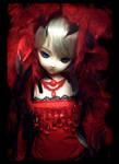 dress design 008-c by melorah-viollet