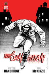 The Samaritan Collected Edition vol 2 Cvr by vantageinhouse