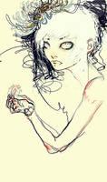 freakygirl by hochuliya