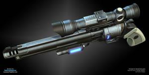 FPS_Revolver05 by boyluya