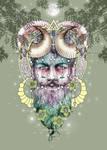 The Ruler by heartofrockandroll