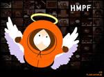 South Park Characters: Kenny by Zwerg-im-Bikini