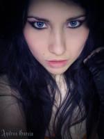 Mesmerizing Beauty by AndyGarcia666