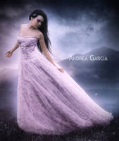 Violet Hill by AndyGarcia666