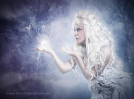 The Magic of Winter by AndyGarcia666