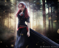 A kind of Magic by AndyGarcia666