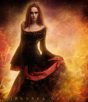 Into the Fire by AndyGarcia666