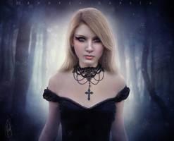 Frozen Heart by AndyGarcia666