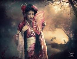 The Garden of Dreams by AndyGarcia666