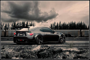 gtr 86 by ROOF01