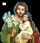 saint joseph by samasmsma-d6nn8jr-Recovered by joeatta78