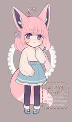 Lacie: 2 Day Auction [CLOSED] by niaro