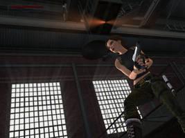AoD -The Strahov Fortress vol2 by sk8terwawa