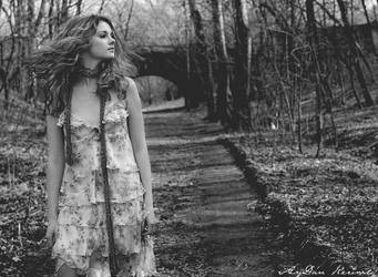 Sen yalanci bir bahar... by aydan-kerimli