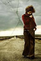 just broke up... by aydan-kerimli