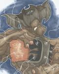 GUN DEVIL ANIMATED - HELL HAMMER TEASER by leagueof1