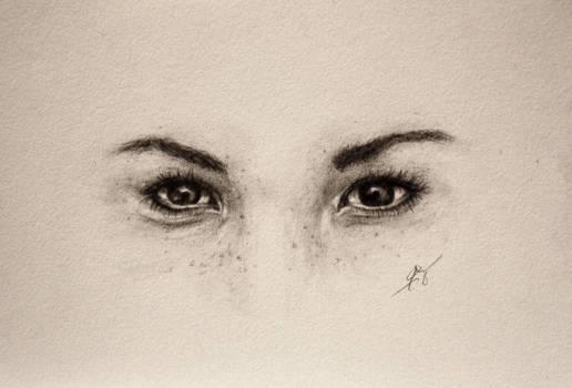 Dark eyes by I-rE-nA-216