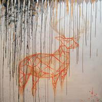 The Wild I by LUUVALOA