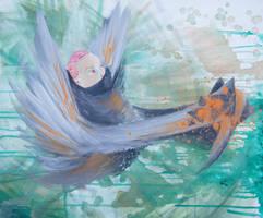Dream Blade by LUUVALOA