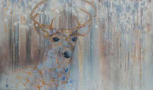 Wild at Heart I by LUUVALOA
