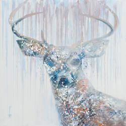 The Wild X by LUUVALOA