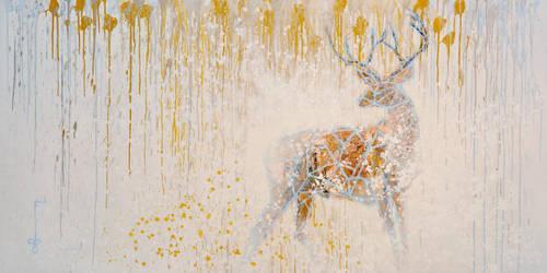 Wild at Heart III by LUUVALOA