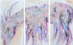 Our Eight Legged Friends by LUUVALOA
