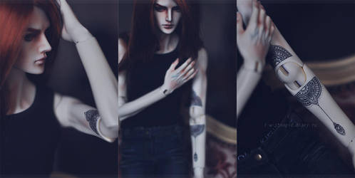 Tattoo by I-W-Stoopid