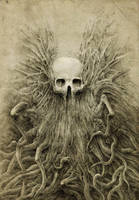 death by Skirill