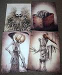 Prints by Skirill
