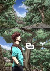 Chapter 4 Page 77 by Annkh-Redox
