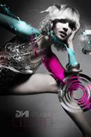 Circle Splash by DDavey