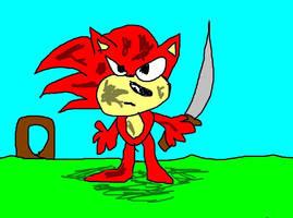 Chase thehedgehog by chasethehedgehog
