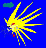 Super sonic level 4 by chasethehedgehog