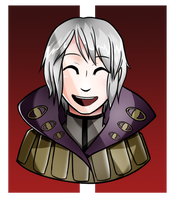 FE:A Henry doodle by Cloudy-Eevee