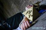 GambatteNeCosplay Yugioh 1 by Brouwersfotografie