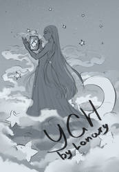 [Close] YCH Auction: 83. star by Lonary