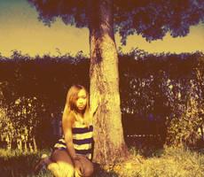 Beauty Tree by twiluv19