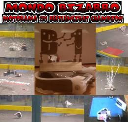 Mondo Bizarro by Headbanger14