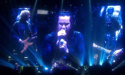 Black Sabbath Masters of Reality by Headbanger14