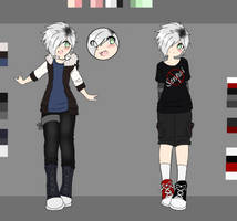 boy adoptables(CLOSED)-WillowWinters by WillowWinters
