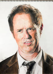 Raphael Sbarge by LMColver