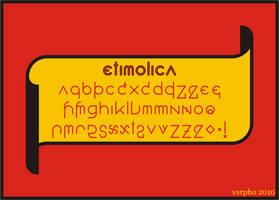 etymolica by varpho