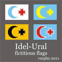 Idel-Ural by varpho