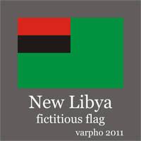 New Libya by varpho
