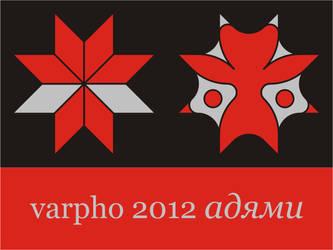 adjami by varpho