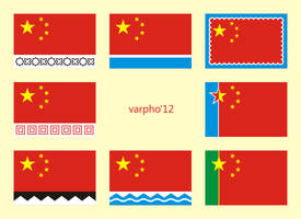 China by varpho